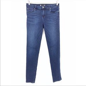 Kut From The Kloth Diana Skinny Jeans Dark Wash